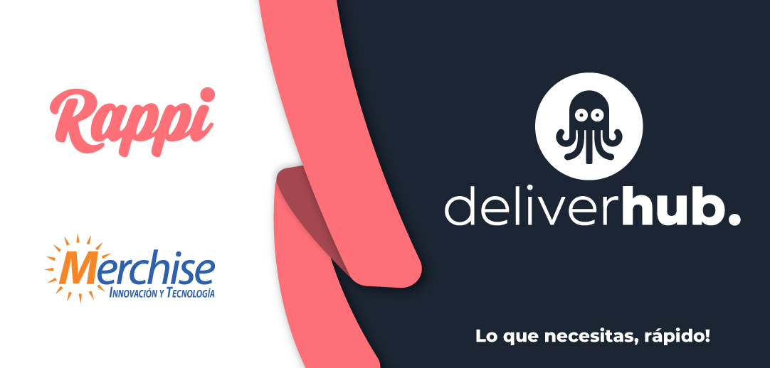 DeliverHub integrado con Rappi